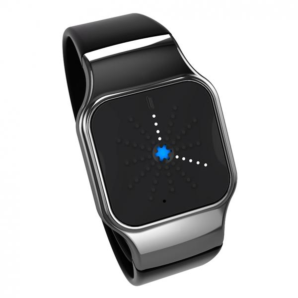 MvBii z-Track Granite Lifestyle and Activity Tracker